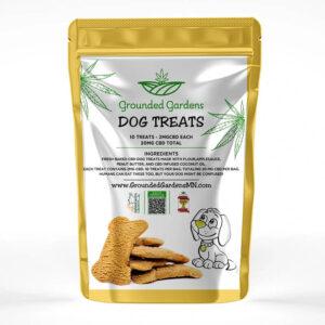 CBD DOG TREATS, 20 MG BAG